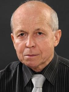 Mgr.ing.František Horák
