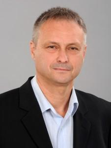 Ing. Oldřich Müller