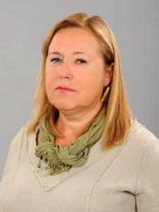 ING. Věra Nováková