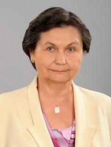MGR. Miloslava Nosková